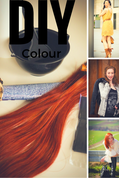 Pinterest Bild zu DIY Colour Artikel