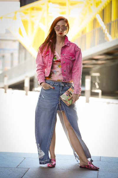 Pink Trend 2017