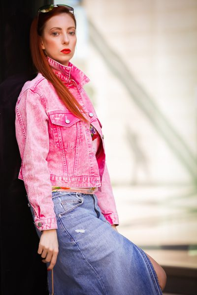 Pink Style 2017