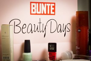 Bunte Beauty Messe 2017