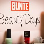 Fazit: Bunte Beauty Days 2017
